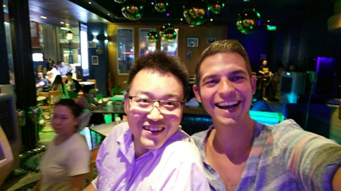 Shanghai_bartime
